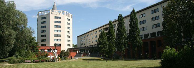 Seminar, Tagung, Kongress oder Event - Das Seminar- und Tagungshotel Bildungszentrum Erkner zählt zu den modernsten Bildungszentren in Deutschland.