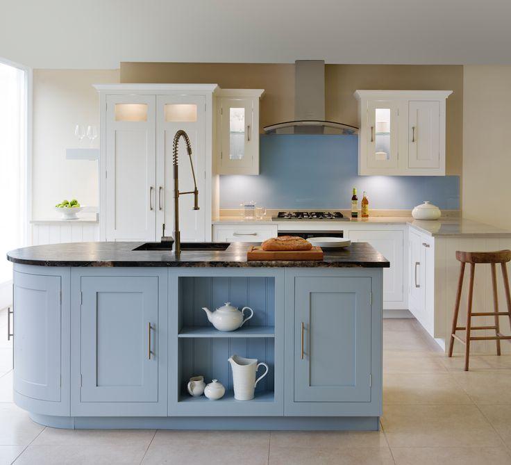 French Grey Kitchen: Best 25+ Dulux Cupboard Paint Ideas On Pinterest