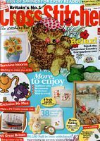 "(1) Gallery.ru / tymannost - Альбом ""CrossStitcher 177 сентябрь 2006"""