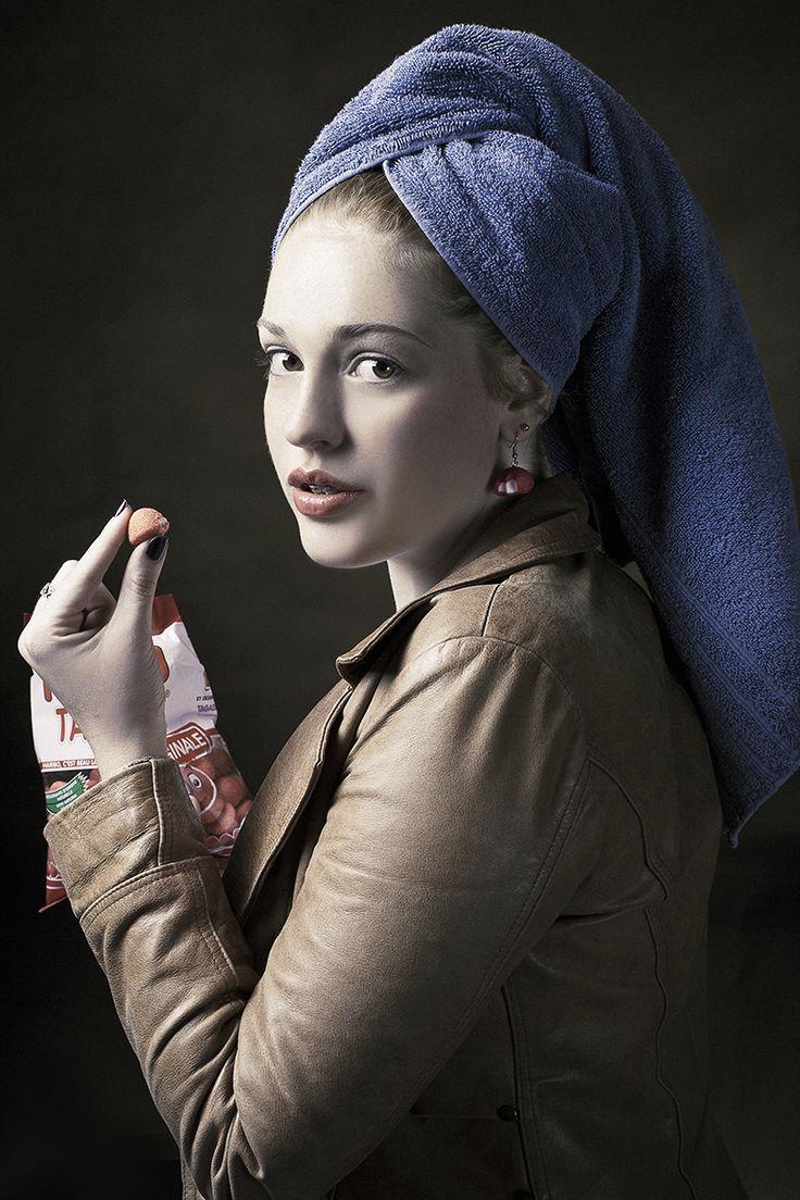 Mathilde Oscar • FineArt photography