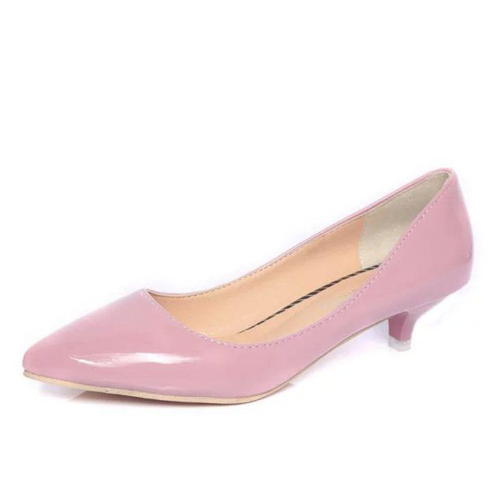 $13.72 (Buy here: https://alitems.com/g/1e8d114494ebda23ff8b16525dc3e8/?i=5&ulp=https%3A%2F%2Fwww.aliexpress.com%2Fitem%2Fvalentine-shoes-zapatos-mujer-women-shoes-stiletto-4CM-low-heel-women-pumps-low-heels-shoes-woman%2F32587803443.html ) valentine shoes zapatos mujer women shoes stiletto 4CM low heel women pumps low heels shoes woman for just $13.72