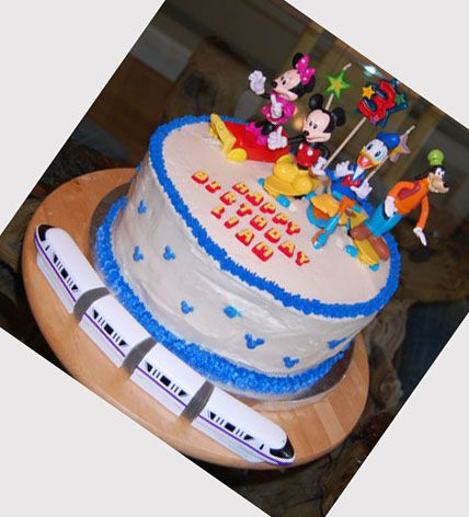 Mickey Mouse Birthday Party Ideas | Mickey mouse birthday party ideas:
