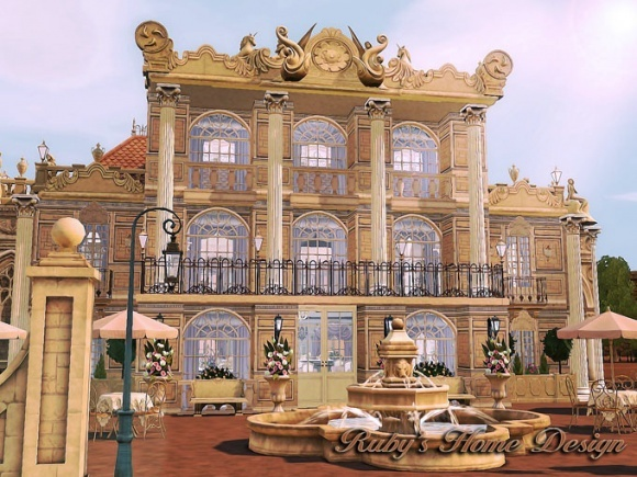 Best images about sims exterior ideas on pinterest