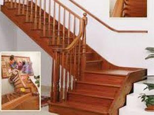 Veranda Yapımı Pergole Tasarımı Değişik Kamelyalar Ahşap Merdivenler Ürünler Tek Taraflı Merdiven