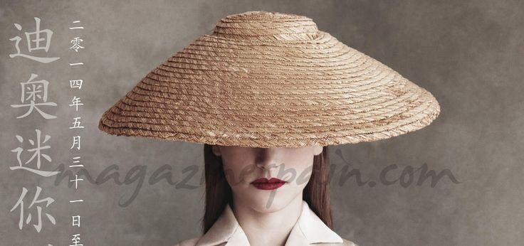 La exposición itinerante se abrirá el 31 de mayo hasta el 20 de junio de 2014 el centro comercial Chengdu. En ella podremos disfrutar del lujo y la belleza de las distintos trajes y épocas de Dior.…