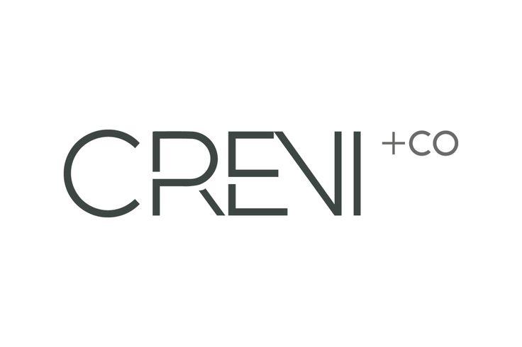 Crevi + Co / Logo design - Alexsia Heller