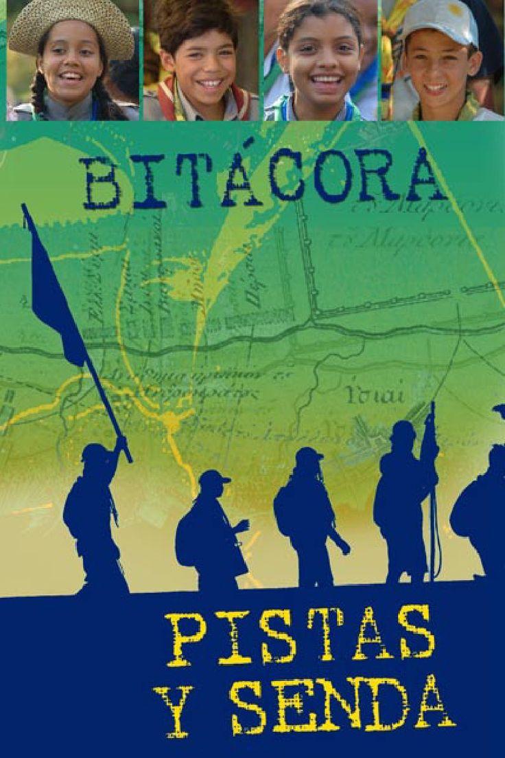 Bitacora Pistas y Sendas  Herramienta de apoyo para el seguimiento de la…