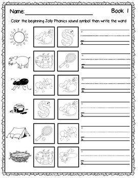 332 best images about Jolly Phonics on Pinterest