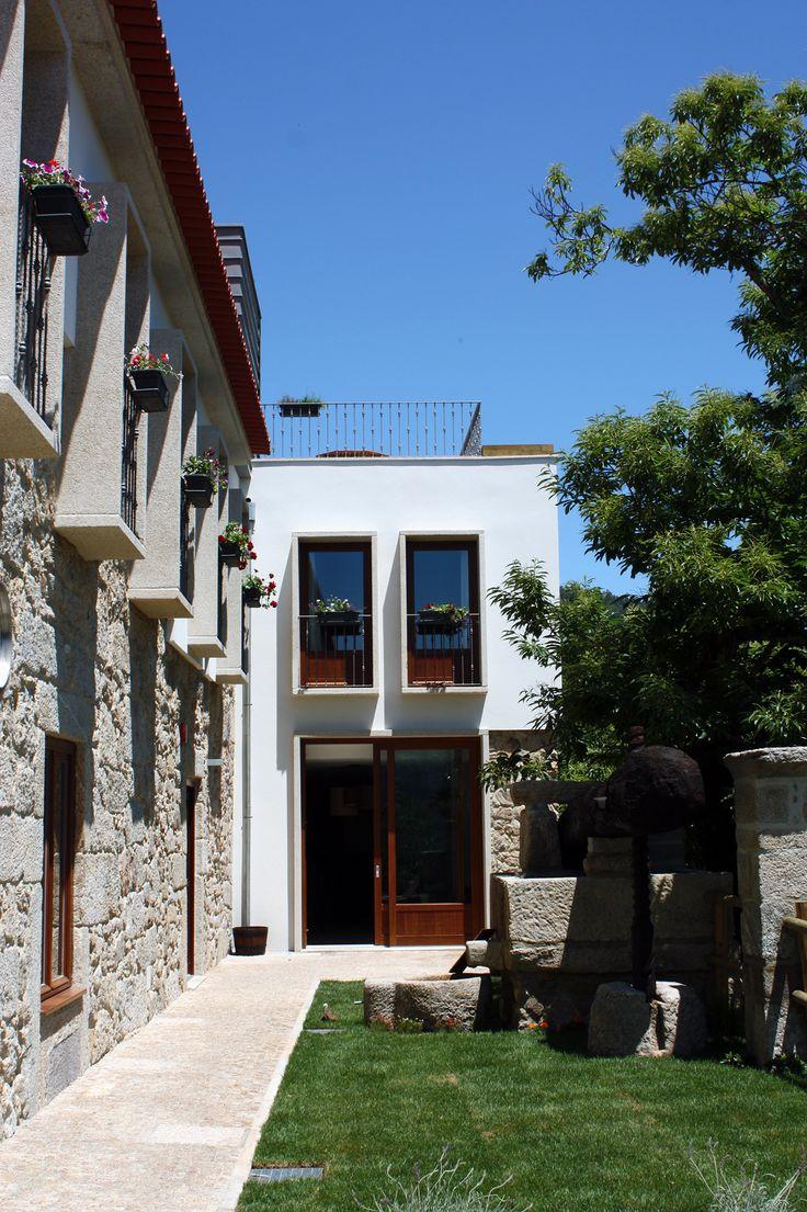 Casa da Tulha, em Couto de Esteves. Para momentos únicos e experiências inesquecíveis em família, entre amigos ou a dois.