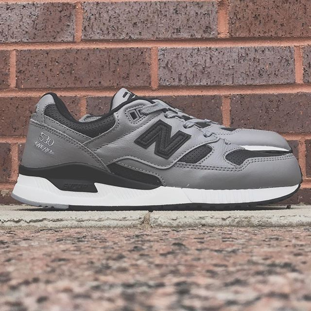 New Arrival   New Balance   M530VTA   Grey   US Men's Sizes 8-13   $110   Pick them up in-store or order online at MODA3.com & get them straight to your door👍🏼 #newbalance #nbnumbers #kotd #MODA3 #milwaukee #streetwear #sneakers #kicks #runners #M530VTA