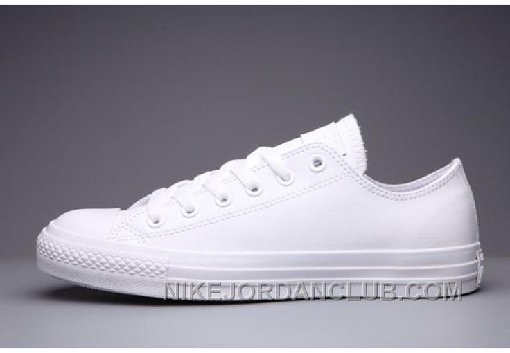 http://www.nikejordanclub.com/all-star-all-white-monochrome-converse-chuck-taylor-all-star-leather-low-cheap-to-buy-wxnzmtt.html ALL STAR ALL WHITE MONOCHROME CONVERSE CHUCK TAYLOR ALL STAR LEATHER LOW CHEAP TO BUY WXNZMTT Only $65.78 , Free Shipping!