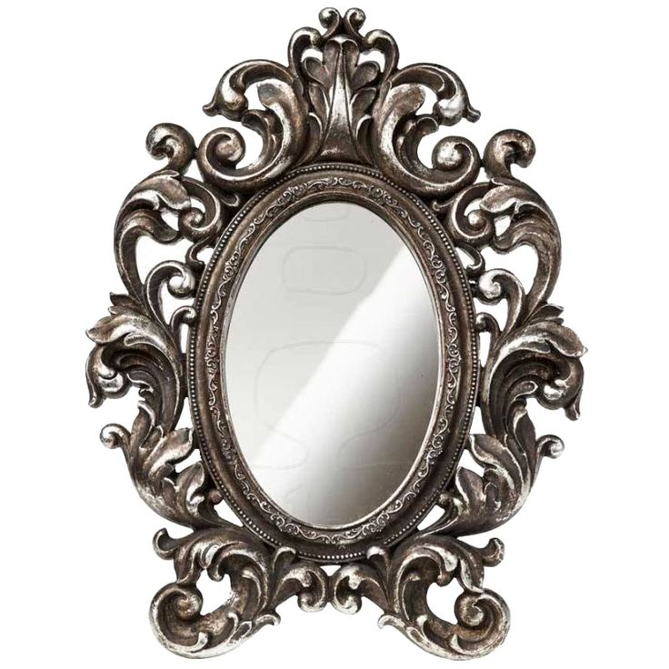 Alchemy Gothic Victorian Mirror SA3
