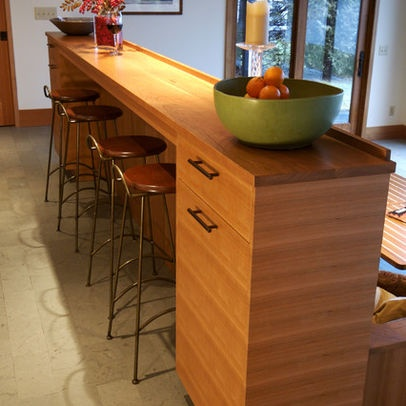 17 best images about cunning storage on pinterest modern for Bar counter designs small space
