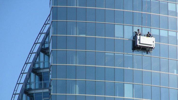 Best 25+ Commercial Window Cleaning Ideas On Pinterest | Perfectly