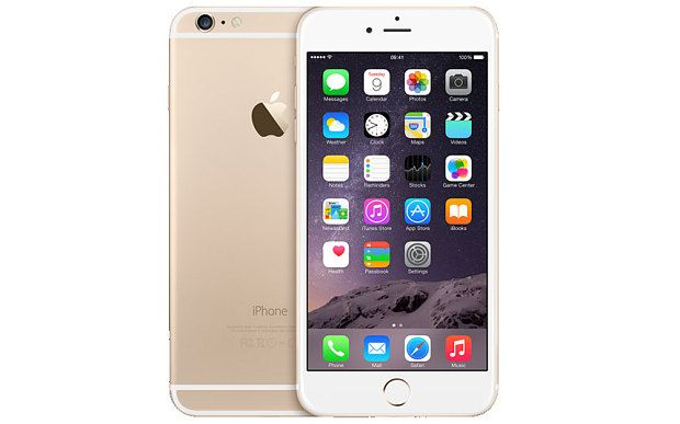 Apple's iPhones were the most popular smartphones of 2014, beating off stiff   competition from Samsung
