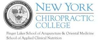 New York Chiropractic College Programs: Master of Science Degree in Applied Clinical Nutrition, Bachelor of Professional Studies With Major in Life Sciences,