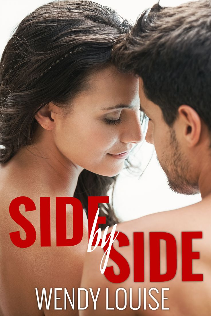 Side by Side by Wendy Louise, ebook cover