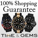 Since 1997, TimeandGems has been the nation's largest online retailer of luxury watches. With over 30 of the largest brands and 3,000 of the most desirable models in stock, we are a one-stop shop for all Rolex, Breitling, Patek Philippe, Cartier, IWC, Tag Heuer, Panerai timepieces and more. Established as a luxury watch showroom in Los Angeles over 30 years ago, Time and Gems' solid brand foundation helped spark double digit growth in online sales since the inception of TimeandGems.com in…