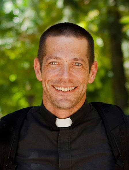Fr. Mike Schmitz - links to podcasts/homilies, etc. Based in  Duluth, MN - go see him while on vacation!
