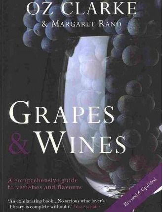Roussanne White Wine Variety ii Australia includes a reference to this this excellent book on Wine grape varieties