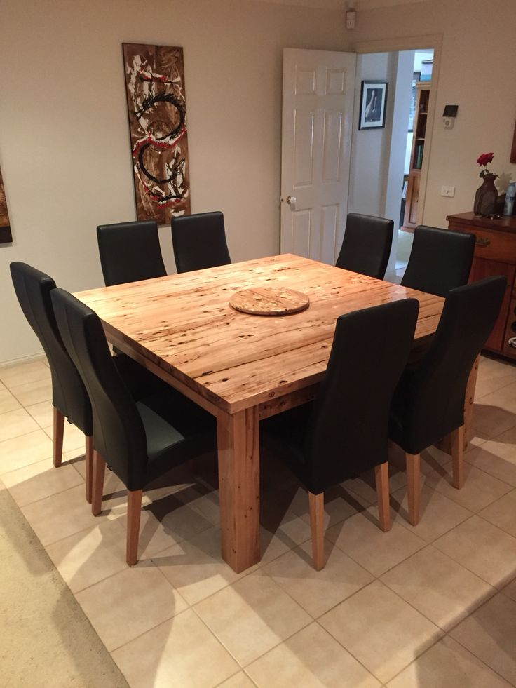 Best Timber Dining Tables Images On Pinterest Dining Tables