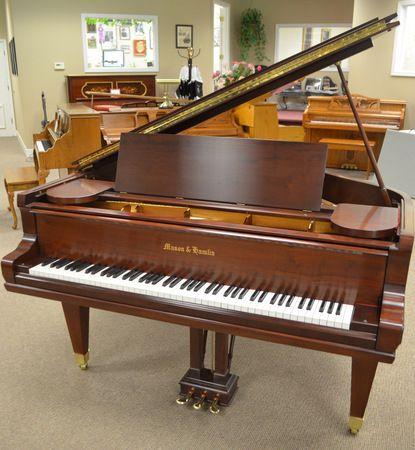 Yamaha Electrick Piano Manufactured