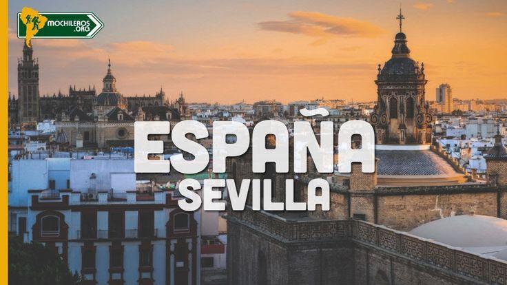 Qué ver y hacer en #Sevilla, #España. Suscríbete al canal http://goo.gl/WunXA9 Conoce el lugar donde se filmó Game of Thrones y Star Wars. Visita en en este video el Real Alcázar de Sevilla, la Plaza España, la Torre del oro, La Girada, y obten recomendaciones para tu viaje. Además pasearemos por el Río Guadalquivir, la Isla Mínima, la Plaza de toros, Consejos para viajar a España.    #gameofthrones #starwars #winteriscoming #got #travel #viajes #turismo #wanderlust #spain #españa