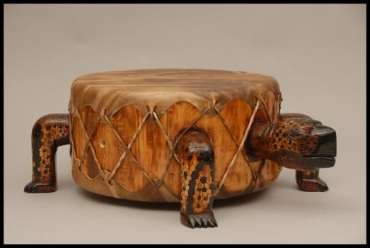 1000 Images About Iroquois Drums On Pinterest Iroquois