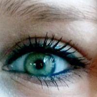 Mooie zeldzame groene oogkleur. Ontdek alles over ogen en oogkleur op wiekiest.nl Hoe bijzonder ben jij?