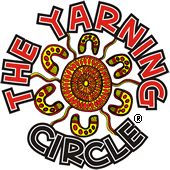 The Yarning Circle - education program by Lee Townsend.