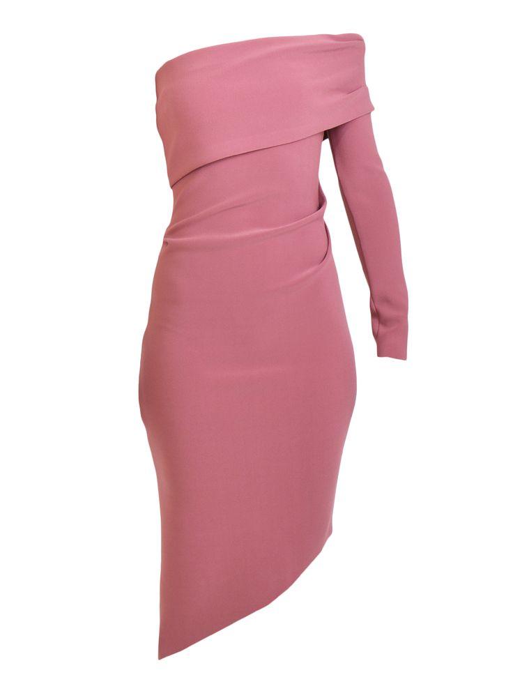 bec and bridge - Love Ruler L/Sleeve Dress