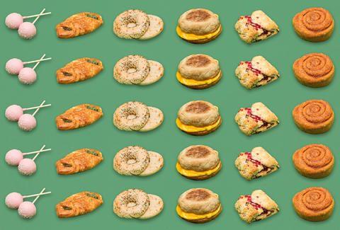 Starbucks food, Starbucks food menu ranked