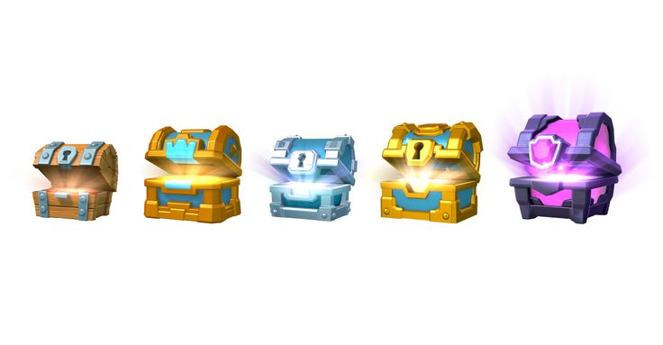 Chest Rewards Explained: What can you get in each type of chest? Find out!