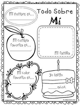 703 best Spanish Teacher Resources images on Pinterest