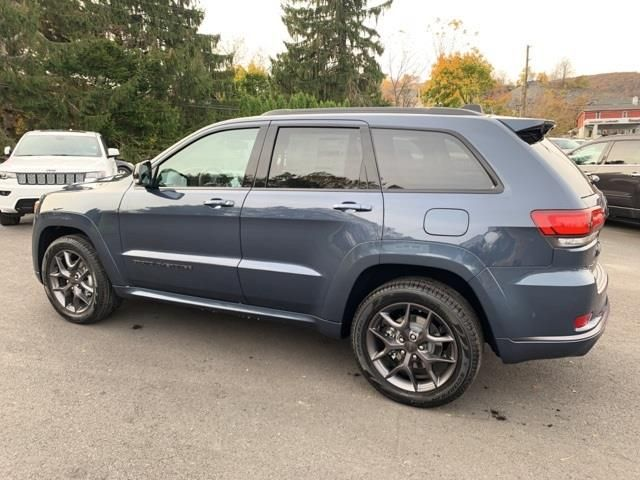 2020 Jeep Grand Cherokee Limited X In 2020 Jeep Grand Cherokee