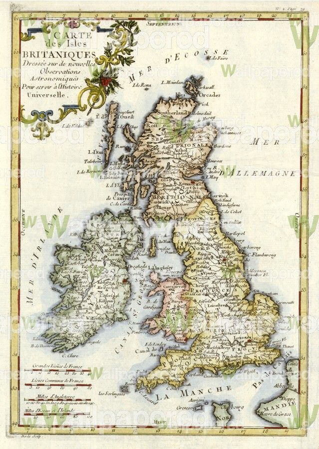 Best 25 map of great britain ideas on pinterest britain for Antique map wallpaper mural