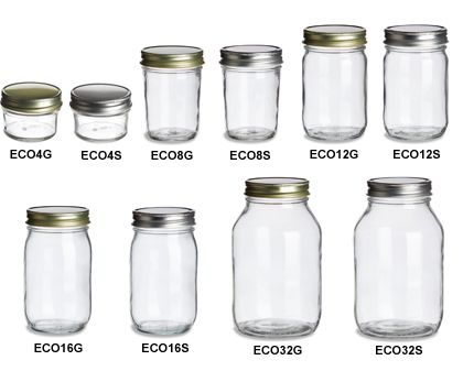 For future reference: a site to buy mason jars in bulk for fairly inexpensive. They also have every jar style imaginable.