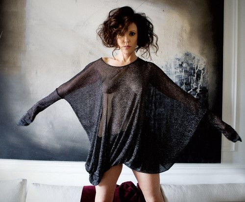 Picture of Mary-Louise Parker