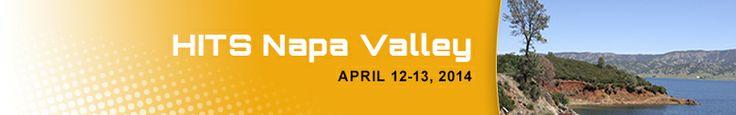 HITS Napa Valley Tri April 12-13, 2014 all distances