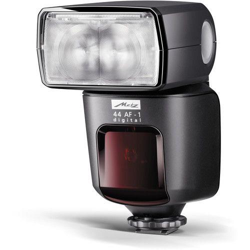 Metz mecablitz 44 AF-1 digital Flash for Sony Multi-Interface Shoe Cameras