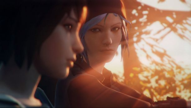 Life is Strange: Ambiguous young love among leading ladies - http://videogamedemons.com/news/life-is-strange-ambiguous-young-love-among-leading-ladies/