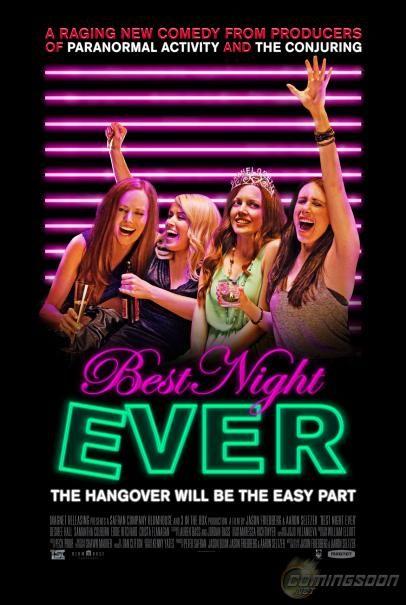 Watch Best Night Ever On ZMovie Online - http://zmovie.me/2013/12/watch-best-night-ever-on-zmovie-online/