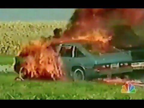 NBC News Blows Up Truck for Fake News Story - YouTube
