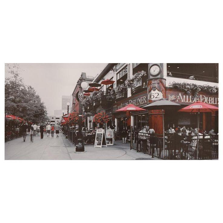 1000 images about maison gatineau sur pinterest couleurs de peintures lam - Tableau metallique ikea ...
