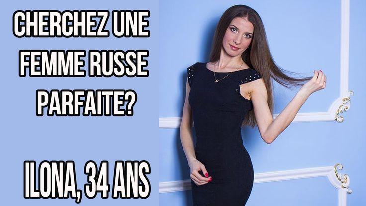 Cherchez une femme russe parfaite? Elle est sur le site de rencontres Uk...