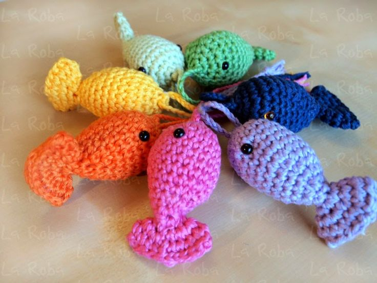 Seahorse Amigurumi Patron : 17 Best images about Crochet Sealife on Pinterest Free ...