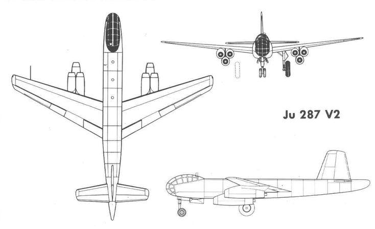 Ju.287V-2