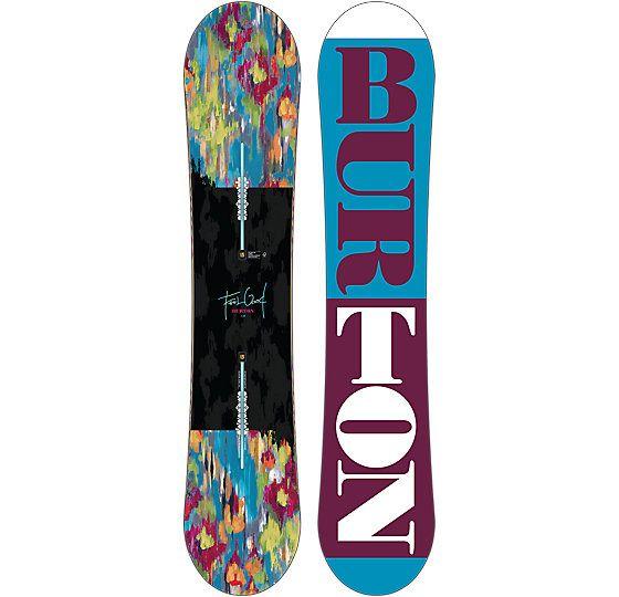 Feelgood Snowboard