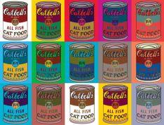 Elli Maanpää - Cathol: Catbell's Cat Food, 2012