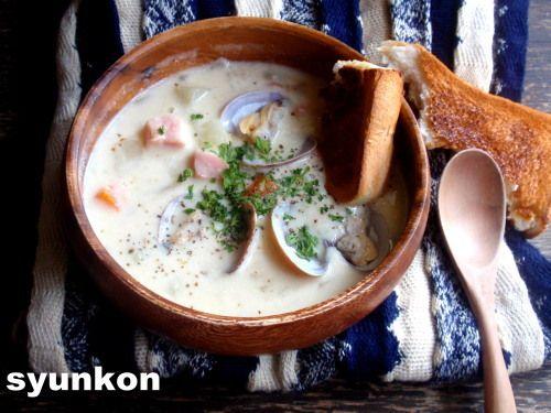 含み笑いのカフェ飯本『syunkon』